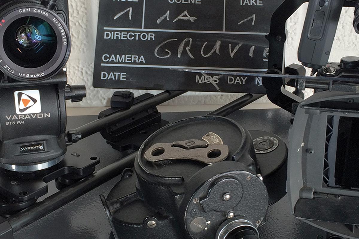Gebraucht, Autos, Instrumente, Gitarre, Motorrad,Videoproduktion