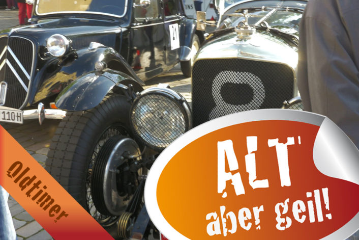 oldtimer, classic days, oldenburg